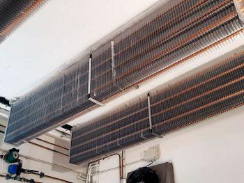 Dal 1991 GMS è leader a Firenze nella progettazione, installazione ed assistenza di impianti di refrigerazione industriali. Richiedi info on line!